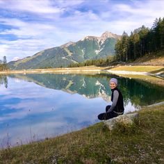 Letzte Sonnenstrahlen perfekt ausgenützt 😍🍁☀️🏔🍂 Mountains, Nature, Travel, Sun Rays, Spot Lights, Naturaleza, Viajes, Destinations, Traveling