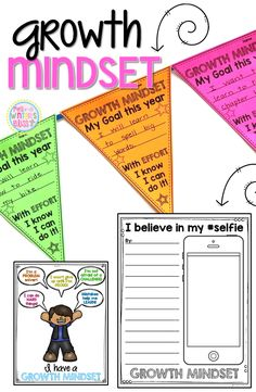 Do your students have a growth mindset or a fixed mindset? Here are some engaging activities for elementary kids. These lessons are designed as a way to foster a Growth Mindset culture in your classroom with your students. Also Included are bulletin board Growth Mindset Activities, Visible Learning, Fixed Mindset, Responsive Classroom, Leader In Me, 2nd Grade Classroom, Classroom Ideas, Classroom Resources, Classroom Community