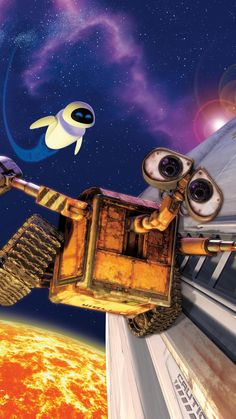 DISNEY FANS UNITE: has members. We are here to celebrate and honor anything Disney. Wallpaper Iphone Disney, Cellphone Wallpaper, Cartoon Wallpaper, Wall Wallpaper, Black Wallpaper, Wall E Eve, Cute Cartoon Drawings, Disney Drawings, Disney Art