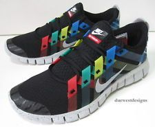 98167408091e5 NIKE FREE POWERLINES (2012 OLYMPIC RINGS EDITION) sold by Sneaker Trap on Storenvy  Nike