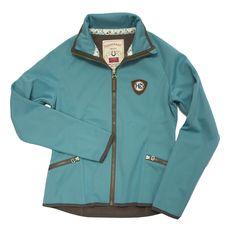 Horseware Soft Shell Fleece-lined Jacket XS-XXL at Spokane Tack Trunk