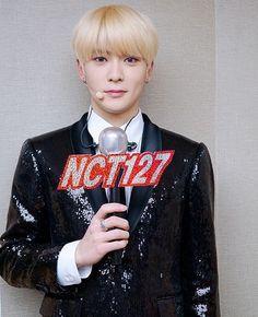 NCT Jaehyun   💕😍