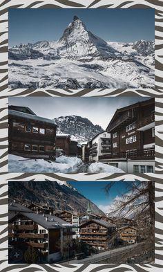«Looks good the Valais! Zermatt, Alpine Skiing, Swiss Alps, Wallis, Mount Everest, Traveling, Mountains, Country, Places