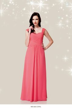 Moir #Bridesmaid Dress style MB1095