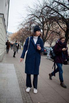 Warsaw Street Style #streetstyle #style #fashion