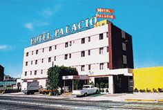 Hotel Palacio, Guadalajara, Jalisco - A 10 min del centro histórico y a 30 min de Expo Guadalajara.