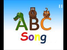 Abc Songs, Kids Songs, Calm, Artwork, Work Of Art, Auguste Rodin Artwork, Nursery Songs, Artworks, Illustrators