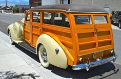 1940 Packard..Re-pin brought to you by #OregonInsuranceagents at #houseofinsurance in #EugeneOregon