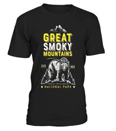 """# Great Smoky Mountains National Park Bear T shirt Vintage .  Special Offer, not available in shops      Comes in a variety of styles and colours      Buy yours now before it is too late!      Secured payment via Visa / Mastercard / Amex / PayPal      How to place an order            Choose the model from the drop-down menu      Click on """"Buy it now""""      Choose the size and the quantity      Add your delivery address and bank details      And that's it!      Tags: Great Smoky Mountains…"""