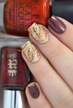 Nailstorming - Fall