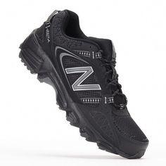 340d2d654b391 New Balance 412 Men's Trail Running Shoes NIB Color Black Medium X-Wide  #trailrunningshoes
