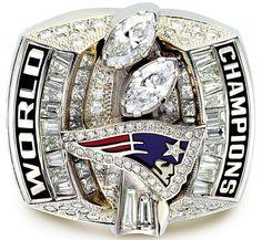 Super Bowl Ring ♥