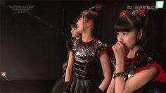 BABYMETAL revisiting the first venue where they...