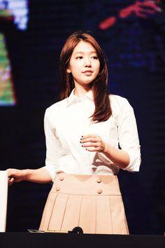 (2) park shin hye | Tumblr