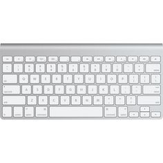 Apple Wireless Bluetooth Keyboard (A1314)  MC184LL/B Warranty