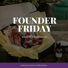 It's the last weekend before our December subscription period ends. Also it's Veteran's Day tomorrow. Thank you to all who have served our country including those in our founder's own families. --- #blackbox #blackowned #blackmade #founderfriday #supportblackbusiness #blackentrepreneur #november #supportblackwomen #entrepreneurship #subscriptionbox #shopwithblackwomen #subscriptionboxes #friyay #servicemembers #blackdollarsmatter #melanin #blackgirlmagic #blackbusiness #byblackbuyblack