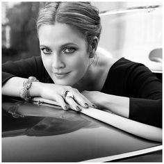 I love you Drew Barrymore