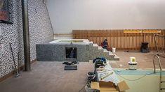 Clarion Hotel - Špindlerův Mlýn, realizace wellness centrum, vířivka, spa, bazén. Wellness Centrum, Conference Room, Spa, Table, Furniture, Home Decor, Decoration Home, Room Decor, Tables