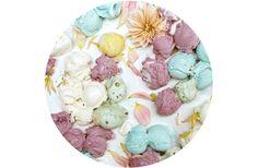 adoro FARM - sorvete floral