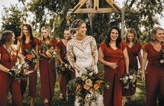 Elevate your bridesmaid ensemble by thinking outside the box by integrating unexpected looks for a wedding day that will wow your guests! Cowgirl Wedding, Wedding Day, Mismatched Bridesmaid Dresses, Wedding Dresses, Stylists, Gowns, Weddings, Bridal, Cowgirls