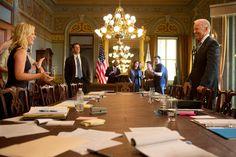 Twitter / VP: VP Biden makes a guest appearance ...
