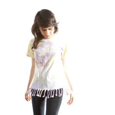'90s Fringe T-Shirt, $42, now featured on Fab.