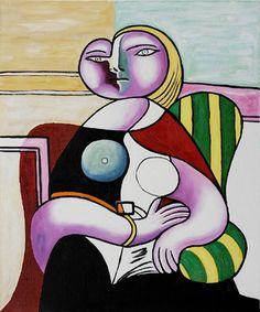 Pablo Picasso - 1932