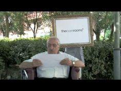 Día 10. Noviembre 2010. Nos divertimos muchísimo grabando la campaña promocional ¿Qué te sugiere theroomrooms'?