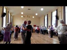 Honey Saunter - Tea Dance with John & Pat Harris