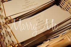 Lovely Wedding cards  By: http://www.marrymeweddings.in
