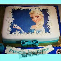 karlar kraliçesi , elsa, prenses , hapyy, hapy birtday, çocuk pastası