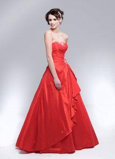 prom princess dress