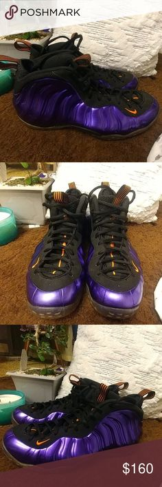 5275dd68e4b Air Foamposite One