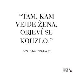 Quote of the day  @skolastylu Ntozake Shange, Quote Of The Day, Math, Quotes, Instagram, Phrase Of The Day, Quotations, Day Quotes, Math Resources