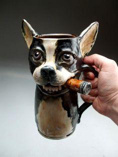 Mitchell Grafton - Grafton Pottery