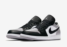 Blue And Black And Gold,Air Jordan 1 Black and White Low 553558 110 Nike Casual Shoes, All Nike Shoes, Fly Shoes, Swag Shoes, Kicks Shoes, Hype Shoes, Zapatillas Jordan Retro, Zapatillas Nike Air, Air Jordan Sneakers