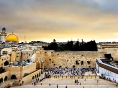 15 Places in the Holy Land to Visit, Israel, Bible, God, Inspiration - Beliefnet.com - Page 4