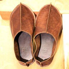 fungus workshop - lovely slippers