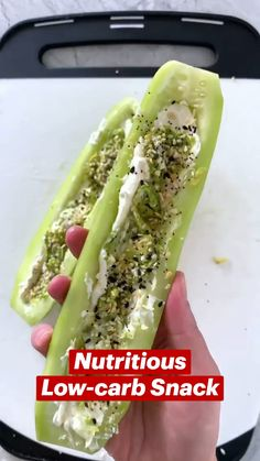 Appetizer Recipes, Snack Recipes, Cooking Recipes, Appetizers, Low Carb Recipes, Vegetarian Recipes, Healthy Recipes, Healthy Snacks, Healthy Eating