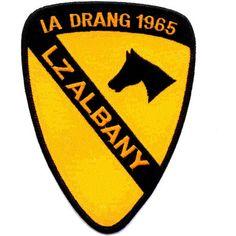 3 X 5 1 4 In 1st Cavalry Vietnam Veteran Hat Patch Embroidered From Whence I Came Vietnam Veterans Vietnam Vietnam War