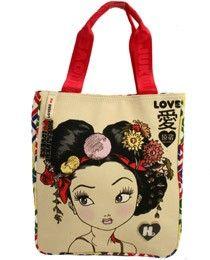 Harajuku Handbags I Have This Just As Slogan Says Cute Pin Up S