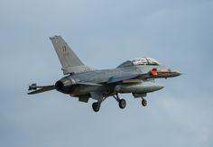 Belgian Air Component F16BM