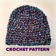 30 days of free crochet patterns