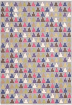 Image result for mid century rug pattern