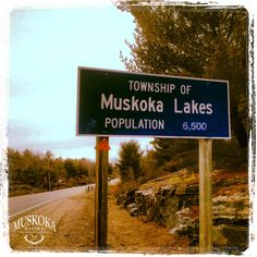 Muskoka Lakes Hawaiian Woman, Lake Life, New Adventures, Timeline Photos, Canada Travel, Vacation Spots, Amazing Places, Maui, Lakes