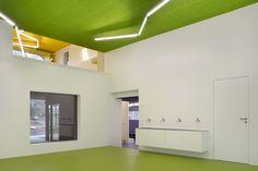 New Weiach Kindergarten
