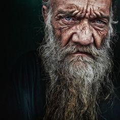 The Homeless von Lee Jefferies