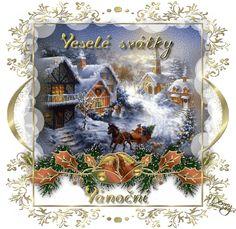 Přání vánoce « Rubrika | OBRÁZKY PRO VÁS Hana, Advent, Blog