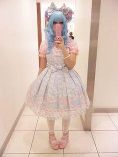Adorable Lolita <3