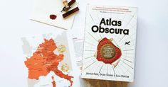 Atlas Obscura: An Explorer's Guide to the World's Hidden Wonders | Atlas Obscura